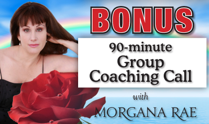 Bonus Coaching Call